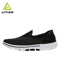 Latest New Designer Style Loafer Shoes Men Wholesale In China