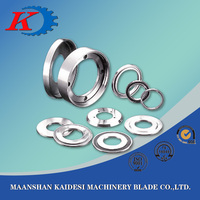 Circular blade for printing industry