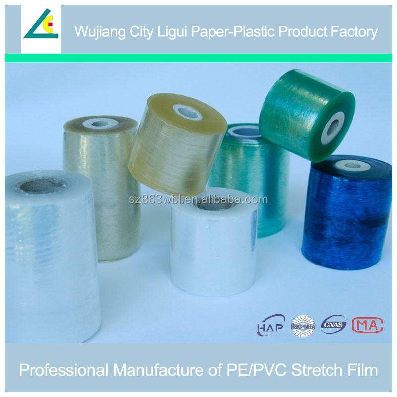 PVC Cable Packaging Material