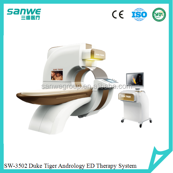 SW-3502 Duke Tiger Andrology ED Therapy System