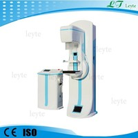 hospital 3.6kw high frequency breast x-ray machine mammo