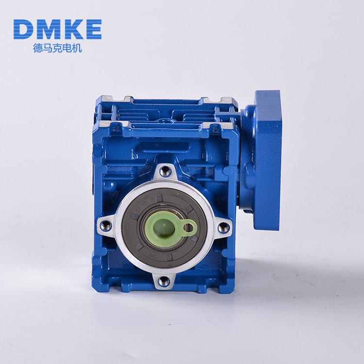 NMRV040 40mm 1:7.5 187nm robot motor high torque worm gear