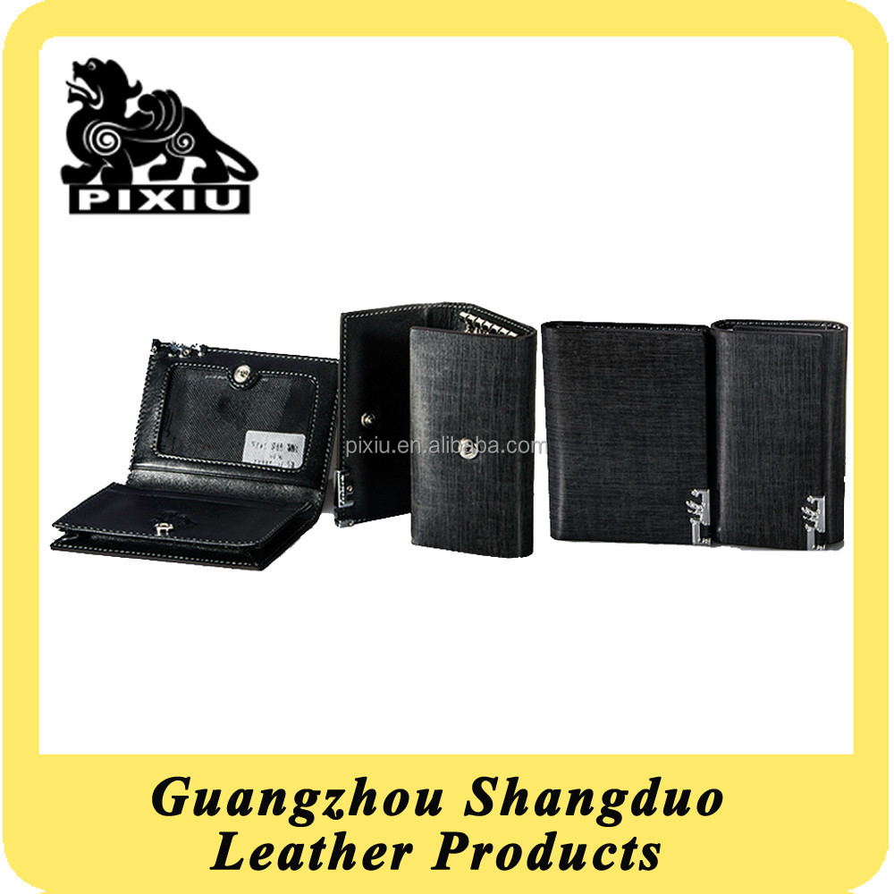 Bestselling Excellect Handcraft Custom Leather Card Holder Sets