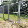 galvanized used chain link airport fence extensions prices