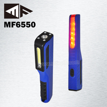 COB Emergency Battery Powered Operated Led Work Light Magnetic
