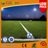 factory direct sale high quality artificial grass turf lawn for soccer