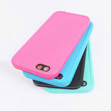 2016 waterproof 5.5 inch mobile phone case for iphone 6s