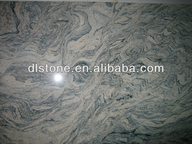 Chinese pink granite Sand wave