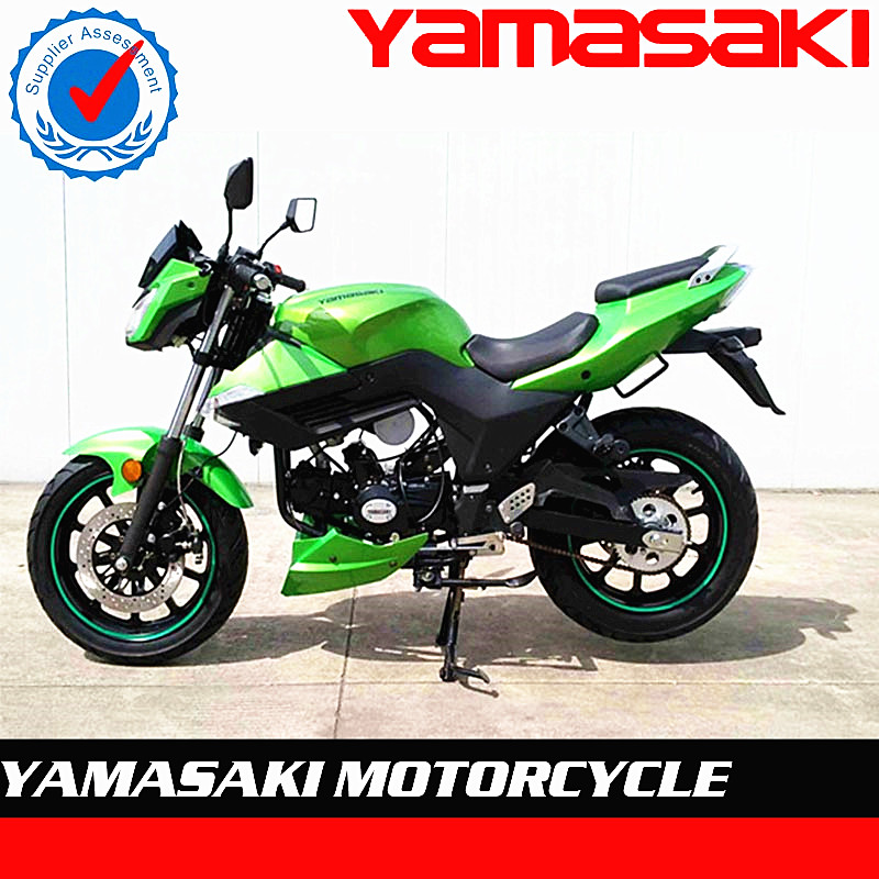 150cc sports style powerful motorcycle
