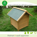 China supplier large size double dog house