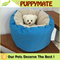 Best selling cave dog bed & pet bed shoe & custom indoor dog houses