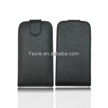 Sample Design Leather Flip Case Cover For Nokia Asha 501