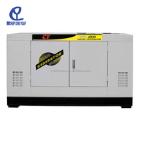 ISO90001 Certified 20kw diesel generator approved by CE