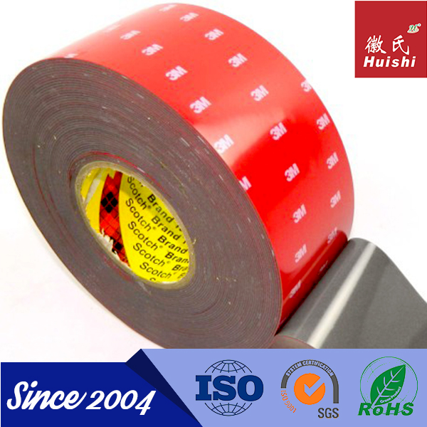 ISO9001&TS16949 China Supplier Heat Resistant Strong Adhesive 3m adhesive tape