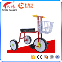 Alibaba new model kids tricycle baby toys ride on car