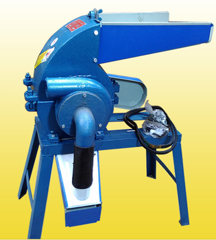 High quality and good price small corn hammer mill