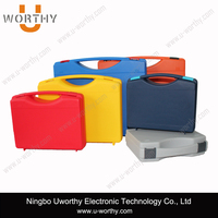 Strong Cheaper Hard Plastic Suitcase General