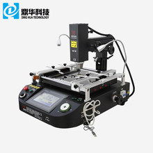 DH-B2 Digital display automatic soldering machine for mobile