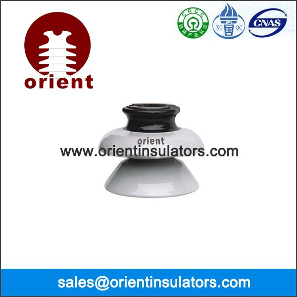 pin type porcelain insulator ansi 56-3