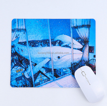 factory supply advertising personalized Computer game mouse pad