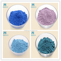 PIGMENT for ceramic different color pigment blue