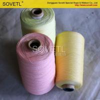 Promotional hot sale polyamide fiber luminous thread
