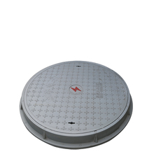 d400 electrical indoor manhole cover