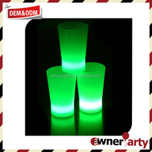 Hot Sell New Style Glow Drinking Glasses