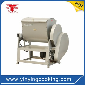 Attractive Yinying HWT 12.5kg dough mixer for cake factory used