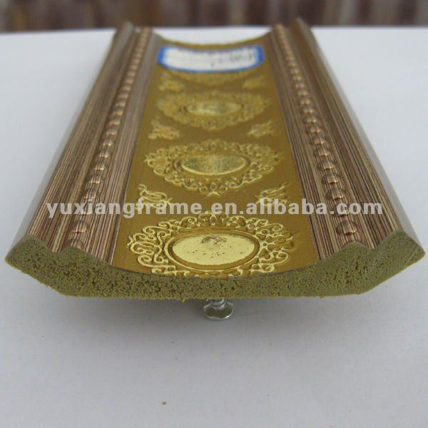 Yuxiang High quality external wall decoration moulding/profiles
