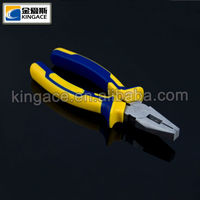 Carbon Steel Sheet Metal Bending Pliers