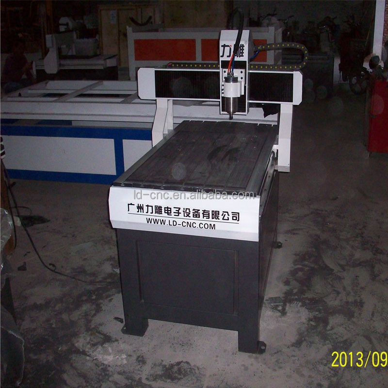 Best selling wholesale price cnc wood carving machine mini cnc machine metal cnc machine