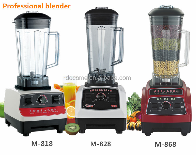 baby food maker powerful 1500watt multi function commercial food juicer blender mixer grinder smoothie maker