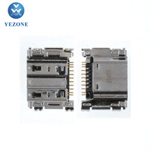 Factory Price Phone Parts For Samsung Galaxy S3 i9300 Charging Port, For Samsung Galaxy S3 Dock Connector Charger Port