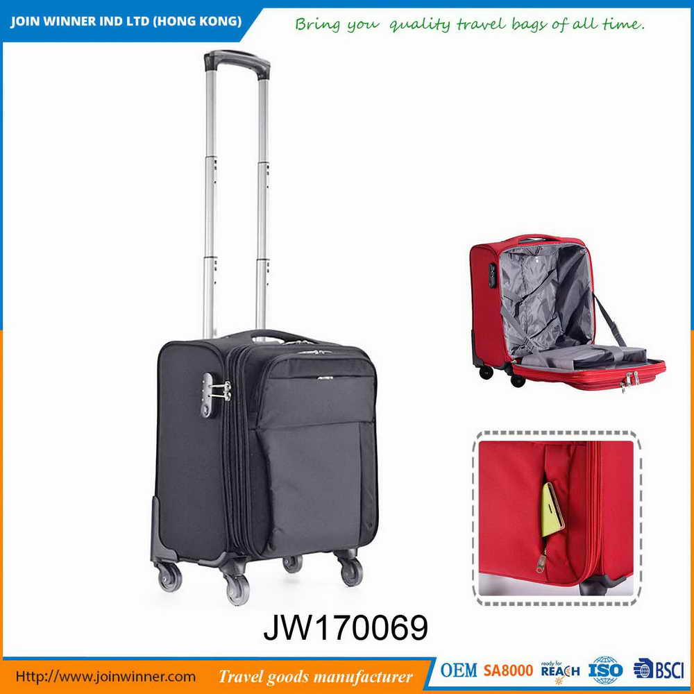 Luxuriant in design 5 Piece Luggage Set Sale In Low Price
