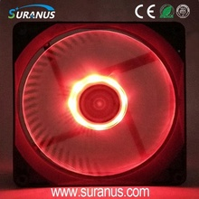 hot sale suranus New products 2018 brushless 12v 14025mm led dc cooling fan