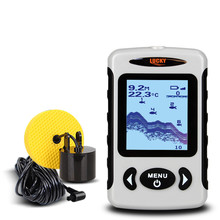 Latest hot sale Portable fishfinder for outdoor