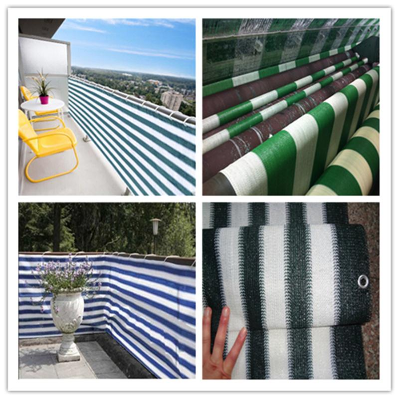 virgin hdpe material fence screen windbreaker net with high quality