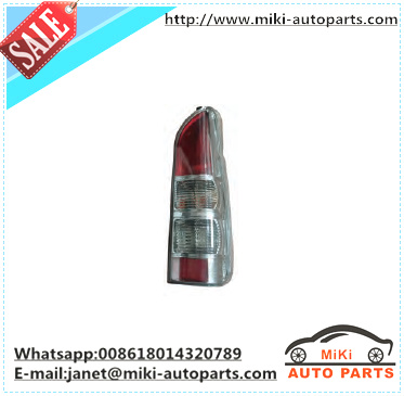 auto tail light for toyota HIACE 2010 van auto spare part