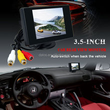 High Quality 3.5/4.3 Inch TFT LCD Car Monitor Car Rearview Monitor for Security Backup Parking