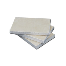 Best Quality Paper-Faced Gypsum Board for drywalls or partition