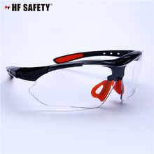 Latest stylish Cheap Safety Glasses,eye Protection Glasses chemical splash and impact safty glasses