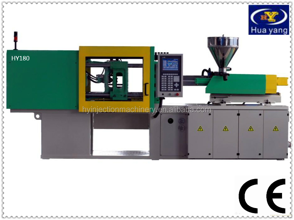 plastic injection pet preform moulding machine