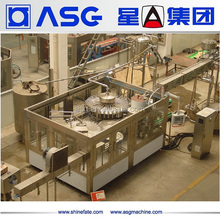juice filling equipment