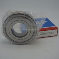 6307-2RZ 6307-2RS 6307-RS 6307-RZ SKF BEARING high quality low price