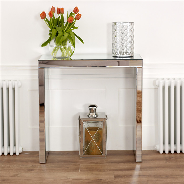 Factory Direct Old style Top Quality MDF Console table