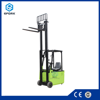 Industrial Forklift Electric of High Quality