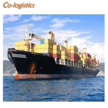 China freight forwarding door to door service / sea freight shipping china to canada