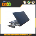 Factory cheap 15.6 inch laptop with DVD RAM 1G/2G/4G DDR3160G/250G/320G/ 500G netbook