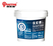 factory pva glue water based special rubber flooring